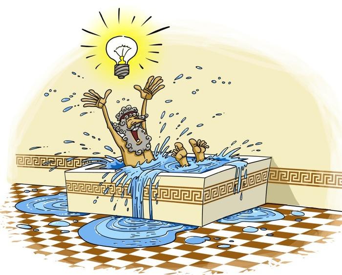 Comment trouver une idée révolutionnaire et la distinguer des millions d'idées pourries